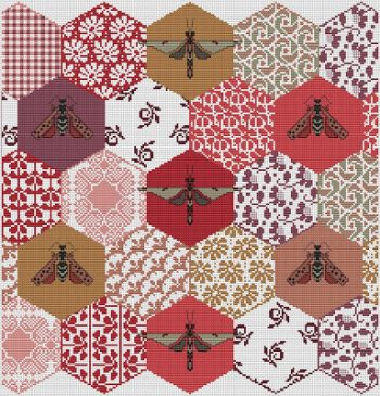 The Quilted Bees