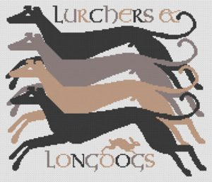 Lurchers & Longdogs