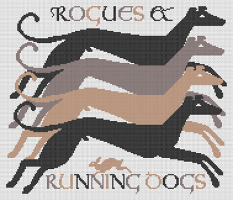 Rogues & Running Dogs